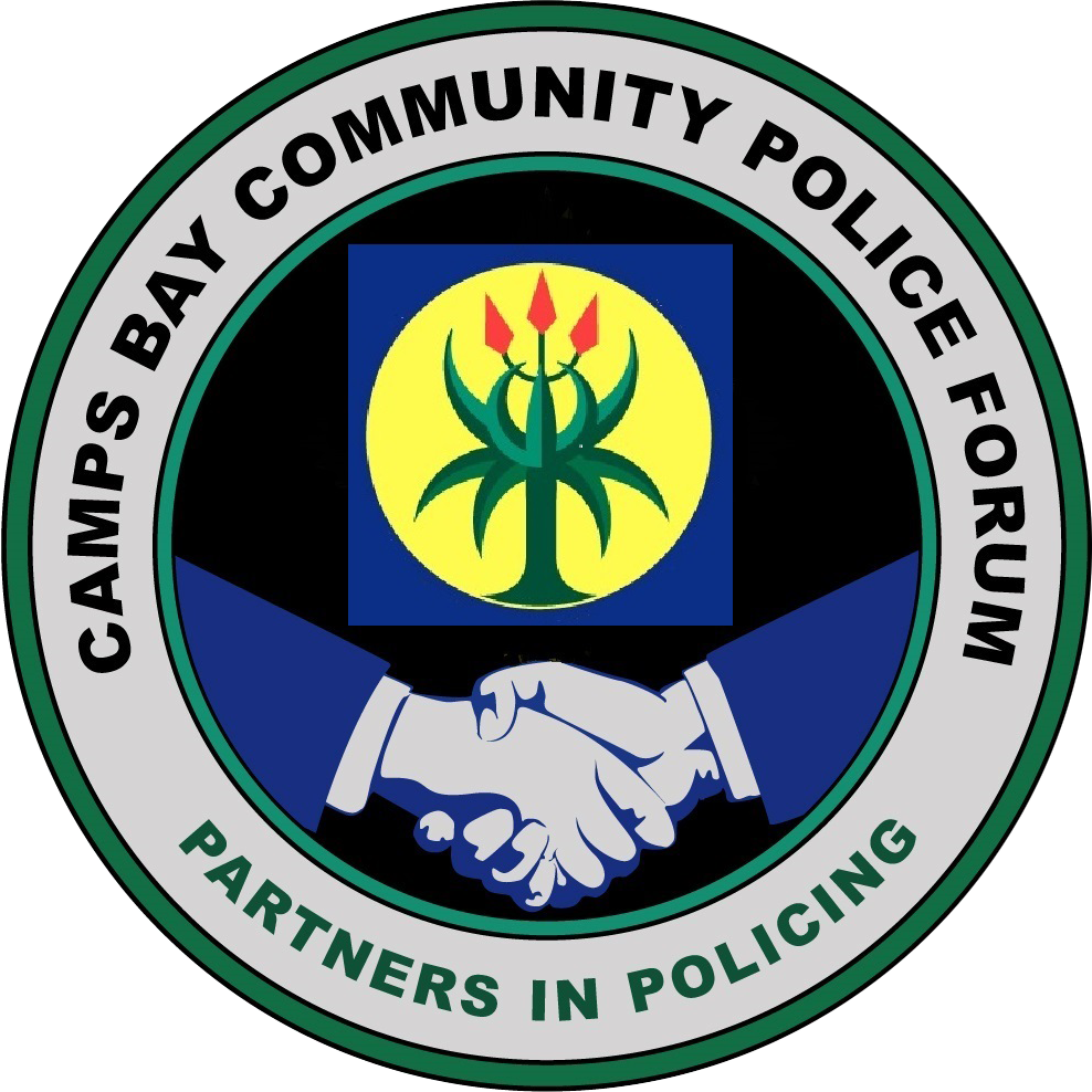 Camps Bay Community Policing Forum